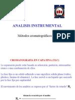 Métodos Cromatográficos 3