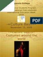 Costumes Slideshow