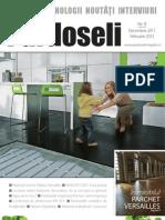 Pardoseli Magazin Nr.9