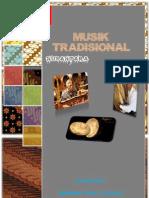MUSIK TRADISIONAL NUSANTARA 33 PROVINSI