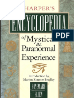 Harper Encyclopedia Mystical Experience