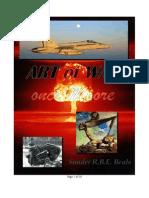 Art of War Once Moore