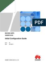 BSC6900 UMTS Initial Configuration Guide(V900R013C00_03)(PDF)-En