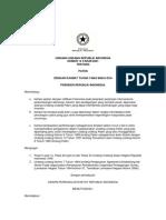 UU No. 14 Tahun 2001 Tentang Paten