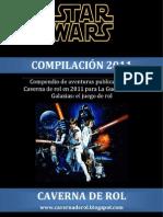 modulos star wars