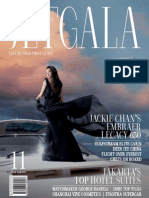 Jetgala Magazine Issue 11
