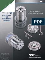 Multitools for Finn Power Machines - SM
