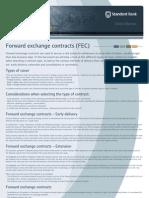 FEC Contracts