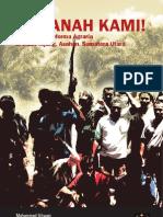 BUKU - Perjuangan Agraria Di Bukit Kijang Asahan Sumatera Utara (Petani Press)