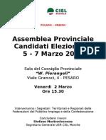 Manifesto Assemblea Pro Vinci Ale RSU
