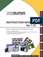 R1 Super Instruction