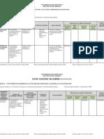 PREI.plan de Assessment 2011