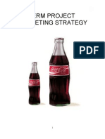 10552013 Coca Cola Marketing Strategies