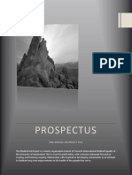 MAP 2012 Prospectus