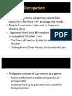 Film Censorship (history + political aspect)