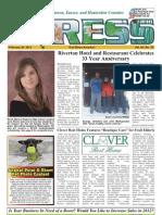 The Press Nj 022912