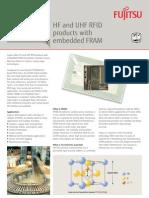 C46 - FerVID RFID Products