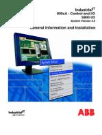 3BSE020923R5001_CIO_S800_Install