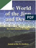 The world of the Jinn & Devils - Umar S. al-Ashqar