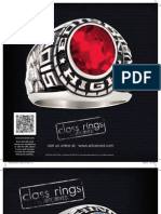 2012 ArtCarved Class Ring Brochure
