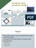20111016121048 Lecture 3 ( Komponen Kitaran Asas Penyaman Udara)