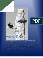 Proyecto Plan de Mercadeo 2012-2013 Para El Servicio de Consultorias de Anavel & Co