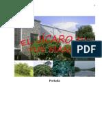 El Jícaro en tus Manos, autor Carlos Egberto Casasola Saavedra