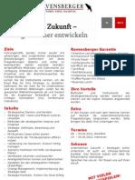 Seminar Unternehmen Zukunft 2012