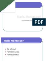 DespreMariaMontessori