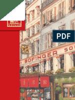 Bofinger-plaquette