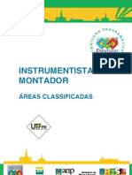 Área Classificada - UTFPR