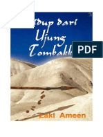 Hidup Dari Ujung Tombakku oleh Zaki Ameen