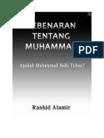Kebenaran Tentang Muhammad oleh Rashid Alamir