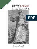 Kehidupan Rahasia Nabi Muhammad oleh AA Ahmed