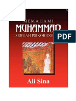 Memahami Muhammad oleh Ali Sina