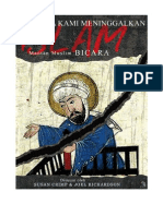Mengapa Kami Meninggalkan Islam oleh Susan Crimp & Joel Richardson