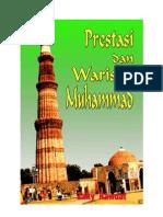 Prestasi Dan Warisan Muhammad oleh Zaky Rawdat