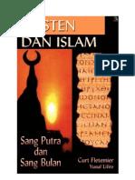Sang Putra Dan Sang Bulan oleh Curt Fletemier