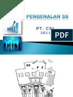 Modul 5R - CSL