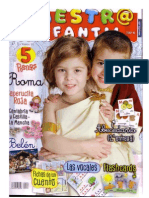 Roma Maestro Infantil