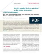 2011 EAE the Use of Pocket-size Imaging Devices
