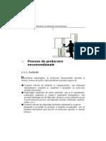 Capitolul 1-Procese de Prelucrare Neconventionale