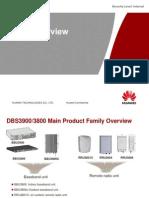 RRU3804 Overview
