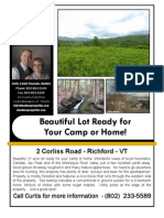 VOP - Sample Land Brochure
