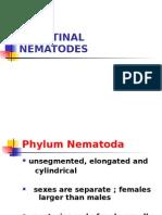 Intestinal Nematodes