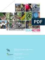 Re-Imagining Cleveland - Ideas to Action Resource Book