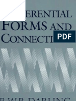 Darling - Differential Forms