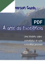 A arte da Excelência - para leitura[1]