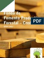 Catálogo Fondo de Fomento liv