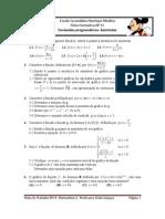 Ficha Formativa nº19